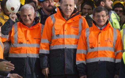 Новият премиер на Турция няма да е зетят на Ердоган