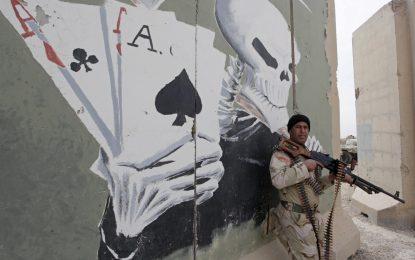 Армията на Ирак призова жителите на Фалуджа да напуснат