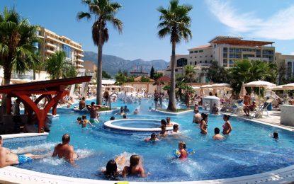 Руснаци вдигнаха аквапарк за €13 млн. в Черна гора