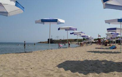 БСП вини ГЕРБ в нагласени конкурси за плажове