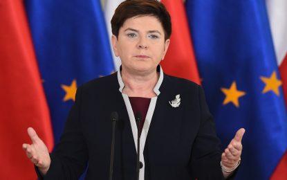 Полша иска по-малко власт в Брюксел
