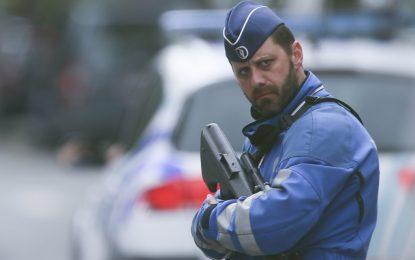 Белгия търси експлозиви и оръжие, предназначени за Евро 2016