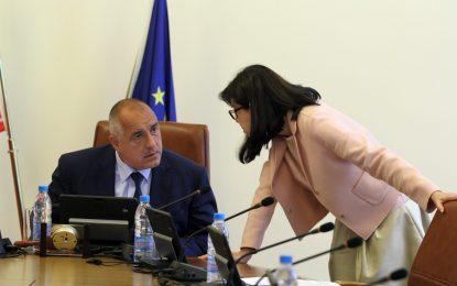 """Кунева, """"по-скромно"""" с разходите за председателството на ЕС"""