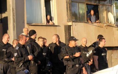 Арестуван е един от виновниците за побоя в Ботунец