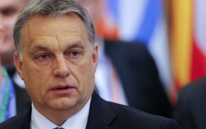 Европа има две визии за бъдещето си, смята Орбан