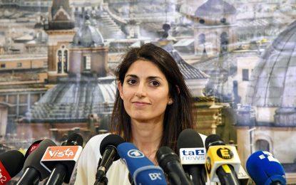 Рим си избра жена за кмет за пръв път