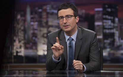ТВ водещ свали кредитните окови на 9000 бедни американци
