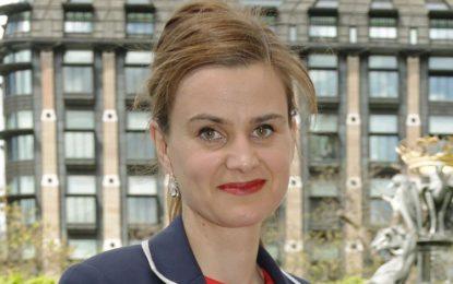 Британски депутат загина след нападение в Бирстал