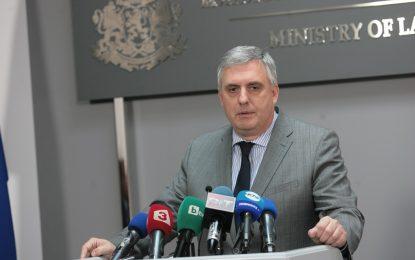 Калфин иска силна българска позиция в европейските преговори с Великобритания