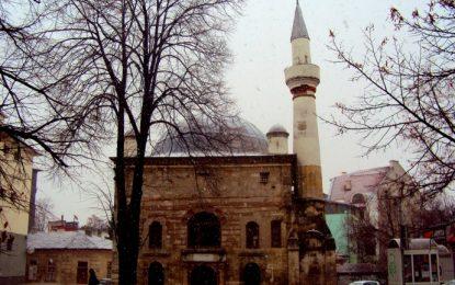 Двама на съд заради ремонта на Куршумлу джамия