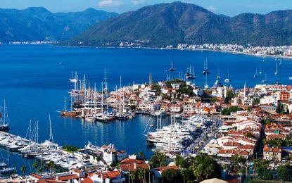 Турция замени руските туристи с украински