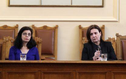 БСП поиска главата и на Бъчварова