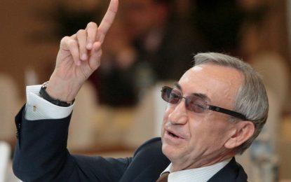 Сърбия осъди най-богатия човек на Балканите