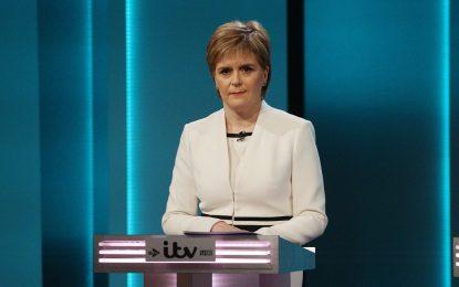 Шотландия ще преговаря за оставането си в ЕС