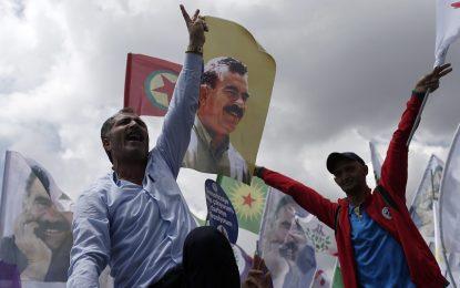 Турция обяви край на операцията срещу кюрдите