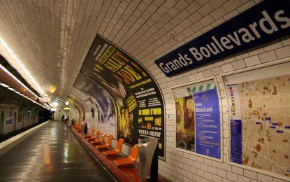 Стачката във Франция застигна и метрото в Париж