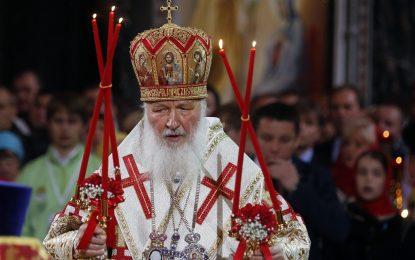 Всеправославният събор е пред провал след оттеглянето на пет църкви