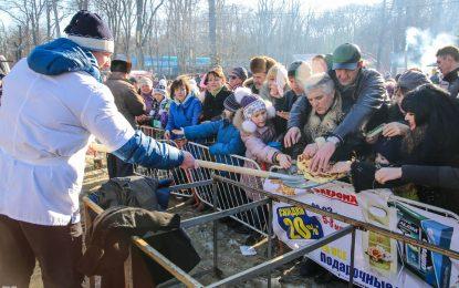 Хляб и мляко вместо риба и плодове за руснаците