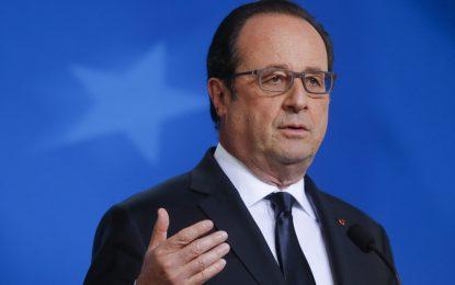 Оланд: Няма шанс за референдум за Frexit