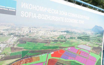 Красимир Велчев обяви летище Божурище за спечелена кауза