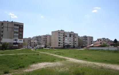 Софийски квартал на протест след купон на бивш затворник
