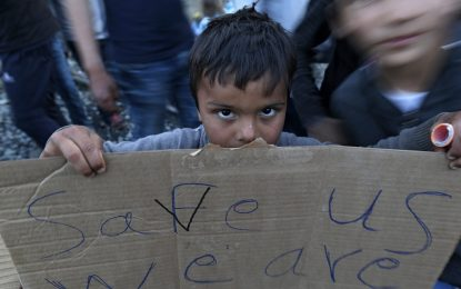 Расте неравенството между децата по света