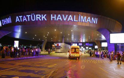#КОЙ повтори и потрети руска теза за атентата в Истанбул