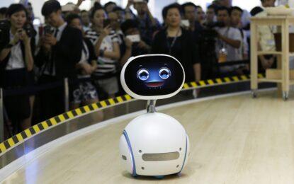 Трябва ли роботите да плащат данъци