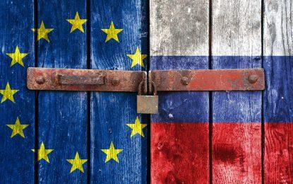 Европейски санкции за Русия до януари 2017