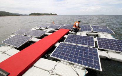 До 2030 г. токът от слънце ще е най-евтин