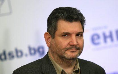 7 кандидати за шеф на КЗК и Георги Ганев за член