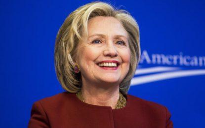 Преди супервторника – Хилари  Клинтън на крачка от номинация