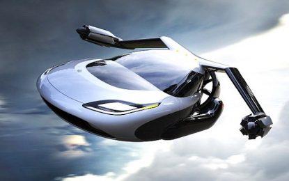 Създател на Google инвестира над $100 милиона в летящи коли