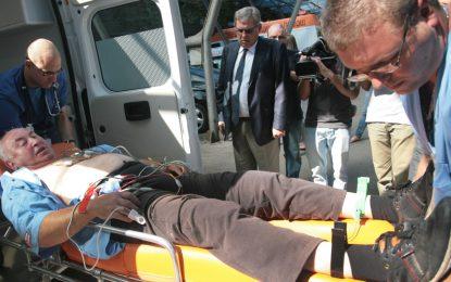 Спешна помощ в София спешно търси лекари и сестри