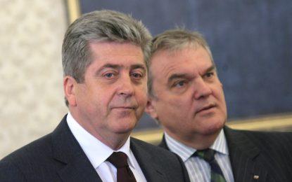 АБВ иска декларация на парламента за флота на НАТО в Черно море