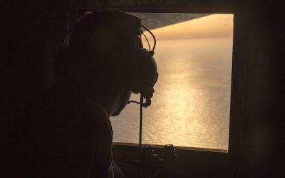 Египет откри останките на падналия в Средиземно море самолет