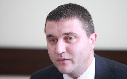"""Милиардът за """"Белене"""" няма да се отрази на бюджета, увери Горанов"""