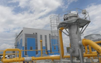 България вече може да получава газ и от Гърция