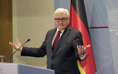 Германия вини НАТО в подклаждане на война