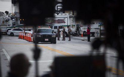 Жената на стрелеца в Орландо разследвана за съучастник
