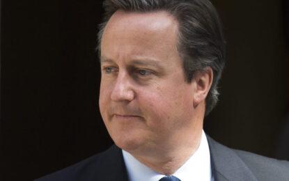 След референдума няма връщане назад, предупреди Камерън