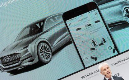 VW се готви за лидер сред електромобилите