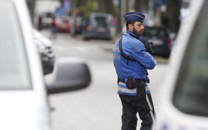 Белгия задържа дузина терористи за готвен атентат