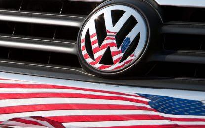 Дизелгейт струва $15 милиарда на VW