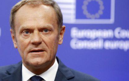 Спешна среща в Брюксел заради Brexit