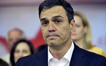 Коалицията в Испания отново е мираж