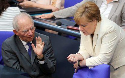 Берлин иска стриктни бюджетни правила и по-малобройна Еврокомисия