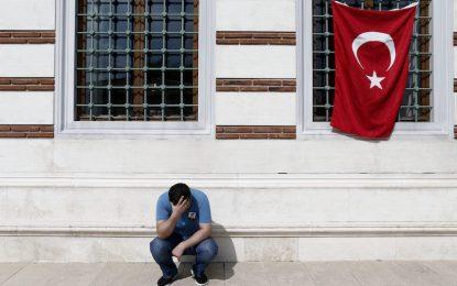 Руснак, узбек и киргиз са камикадзетата на летището в Истанбул