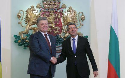 Президентът: Черно море е арка на нестабилност и замразени конфликти