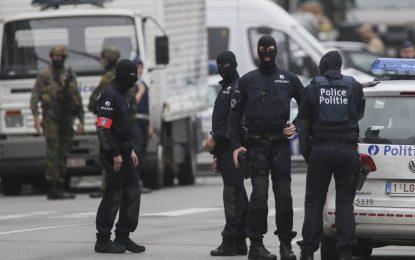 Фалшива тревога вдигна на крак полицията в Брюксел